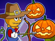 Thumbnail for Scarecrow VS Pumpkin
