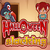 Halloween Slacking thumbnail