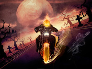 Halloween Ghost Rider thumbnail