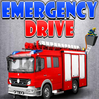 Thumbnail for Emergency Drive