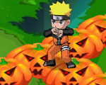Thumbnail of Naruto Pumpkin Heaven