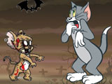 Tom and Jerry Graveyard Ghost thumbnail