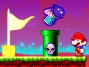 Mario Hell Adventure thumbnail