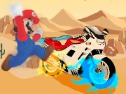 Thumbnail of Super Marie desert track