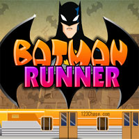 Thumbnail for Batman Runner