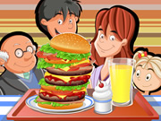 Thumbnail of Sissi Hamburger Shop