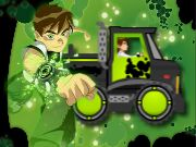 Thumbnail for Ben 10 Truck Rival