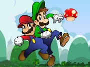 Mario Bros Adventure thumbnail