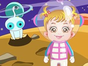 Baby Become Spaceman thumbnail