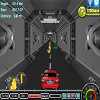 Tunnel Car Rush thumbnail