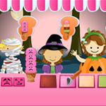 Thumbnail of  Halloween Ice Cream Treats