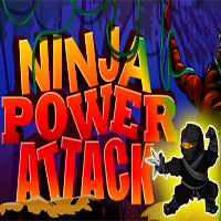 Thumbnail of Ninja Power Attack