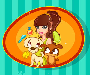Thumbnail of Puppy Beauty Spa