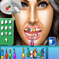 Megan Fox at Dentist thumbnail
