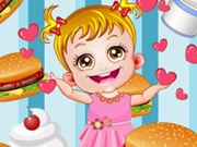 Thumbnail of Baby Hamburger Shop