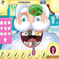 Santa Claus at Dentist thumbnail