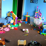Thumbnail of Hidden Objects-Kids Messy Room