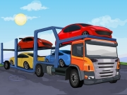 Car Carrier Trailer 2 thumbnail