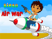 Thumbnail for Diego Air War