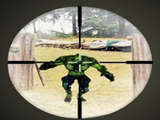 Thumbnail of Cross Fire Sniper King 2