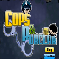 Cops And Burglar thumbnail