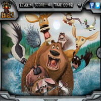 Open Season-Hidden Objects thumbnail