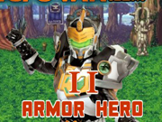 Thumbnail of ARMOR HERO 1