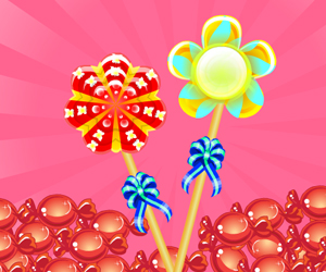 Thumbnail of Sweet Candy Decoration
