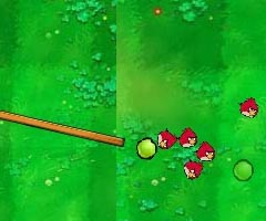 Angry Birds Billiard thumbnail