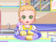 Thumbnail of Baby Aime Make Dessert