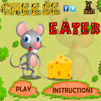 Cheese Eater thumbnail