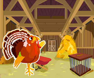 Cranky Turkey Escape thumbnail