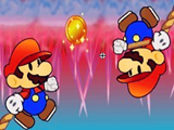 Thumbnail of Mario Magic Run