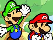 Thumbnail for Mario bros beat coins