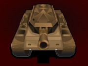 Thumbnail of War Tank Rush