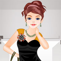 Thumbnail for Trendy Shopping Dress Up