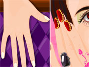 Thumbnail for Chocolate Manicure