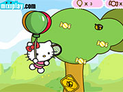 Thumbnail of HelloKitty Balloon Ride