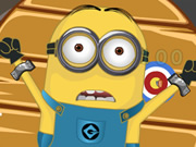 Thumbnail for Minion Darts