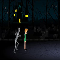 Scooby Doo Creepy Run thumbnail