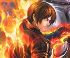Thumbnail of King of Fighters Invincible