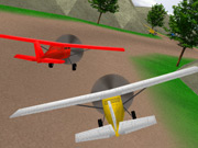 Thumbnail for Plane Race