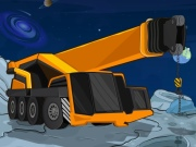 Space Crane Parking thumbnail