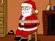 Tied Santa Escape thumbnail