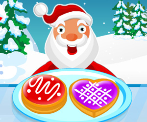 Thumbnail for Christmas Cookies Treat