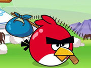 Thumbnail of Angry Bird Journey