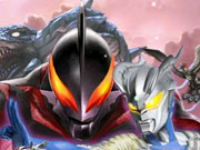 Ultraman Kill Monsters thumbnail