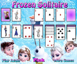 Thumbnail for Frozen Solitaire