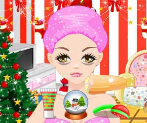 Thumbnail of Christmas Salon Spa