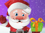 Santa Little Helpers thumbnail